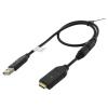 USB Dátový kábel pre fotoaparáty Samsung SUC-C6
