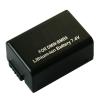 Batéria pre Panasonic DMW-BMB9E / Leica BP-DC9 Li-ion 890 mAh