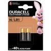 Batéria Duracell Lady N / LR1 / MN9100 / 910A 2 ks blister