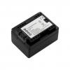 Batéria pre Canon BP-718, Li-ion 1600 mAh