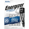 Baterie Energizer Ultimate Lithium AAA 4 ks blister