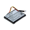 Batéria pre TomTom VIA 1405/VIA 1505 Li-Ion 900 mAh