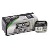 Batéria gombíková mini Maxell 371, 370, SR 920 SW, G6