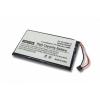 Batéria pre Garmin Nüvi 3700 Li-Polymer 1200 mAh