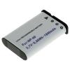 Batéria pre Casio NP-90, Li-ion 1800 mAh