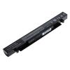 Batéria kompatibilná s Asus X450 / X550 / A41-X550A Li-Ion 2200 mAh