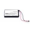 Batéria pre Garmin Nüvi Edge 800, Edge 810  Li-ion 1000 mAh