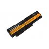 Batéria pre Lenovo ThinkPad X220 / X230 4400 mAh Li-ion