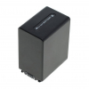 Batéria pre Sony NP FV100, Li ion 3900 mAh