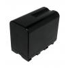 Batéria pre Sony NP F960, NP F970 Li ion 7800 mAh