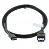 Dátový kábel s nabíjaním USB Typ C (USB C) (USB A 3.0)