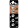 Batéria gombíková Duracell CR2032 5 ks VÝHODNÉ BALENIE