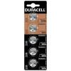 Batéria Duracell CR2016, DL2016, ECR2016 5 ks VÝHODNÉ BALENIE