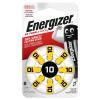 Batérie do načúvacích prístrojov 8 ks Energizer 10 PR70