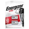 Batéria Energizer CR2 2 ks