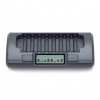 Inteligentná nabíjačka Maha MH C800S pre 8 ks AA AAA batérie