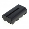 Batéria pre Sony NP F550, Li ion 2200 mAh