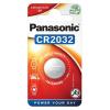 Batéria Panasonic CR2032