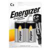 Batéria alkalická Energizer Alkaline Power C LR14 2 ks