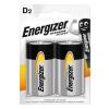 Batéria alkalická Energizer Alkaline Power D LR20 2 ks