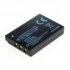 Batéria pre Kodak KLIC 5001, KLIC5001 Li ion 1600 mAh