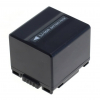 Batéria pre Panasonic CGA DU14, Li ion 1400 mAh