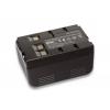 Batéria pre Panasonic VW-VBS20E, NiMH 4000 mAh