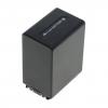 Batéria pre Sony NP FV100, Li ion 3200 mAh