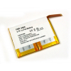 Batéria pre Asus MyPal A600 Li-Polymer 1500 mAh