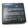 Batéria kompatibilná s Apple A1012 / PowerBook G4 15'' Li-Ion 4400 mAh
