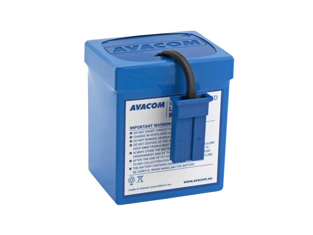 AVACOM RBC30 - baterie pro UPS