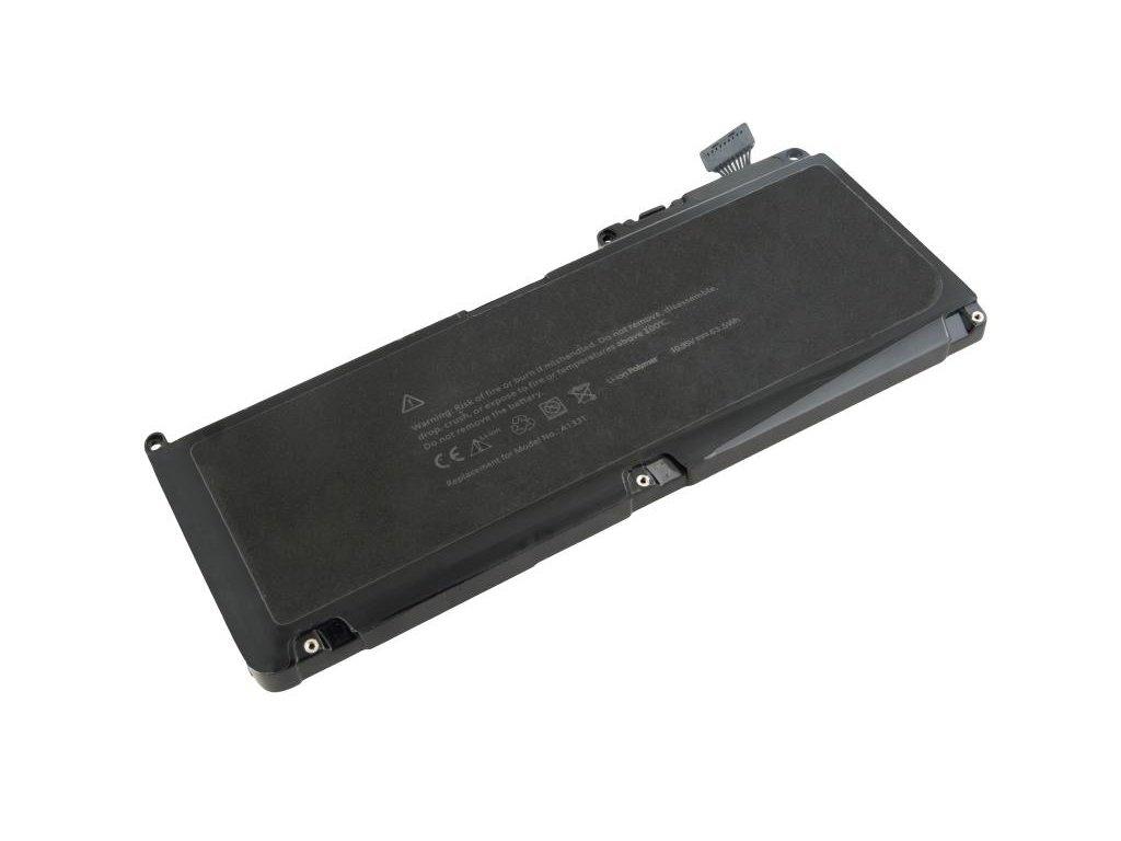 Apple MacBook 13' A1342 Li-Pol 10,95V 6000mAh 65Wh - A1331