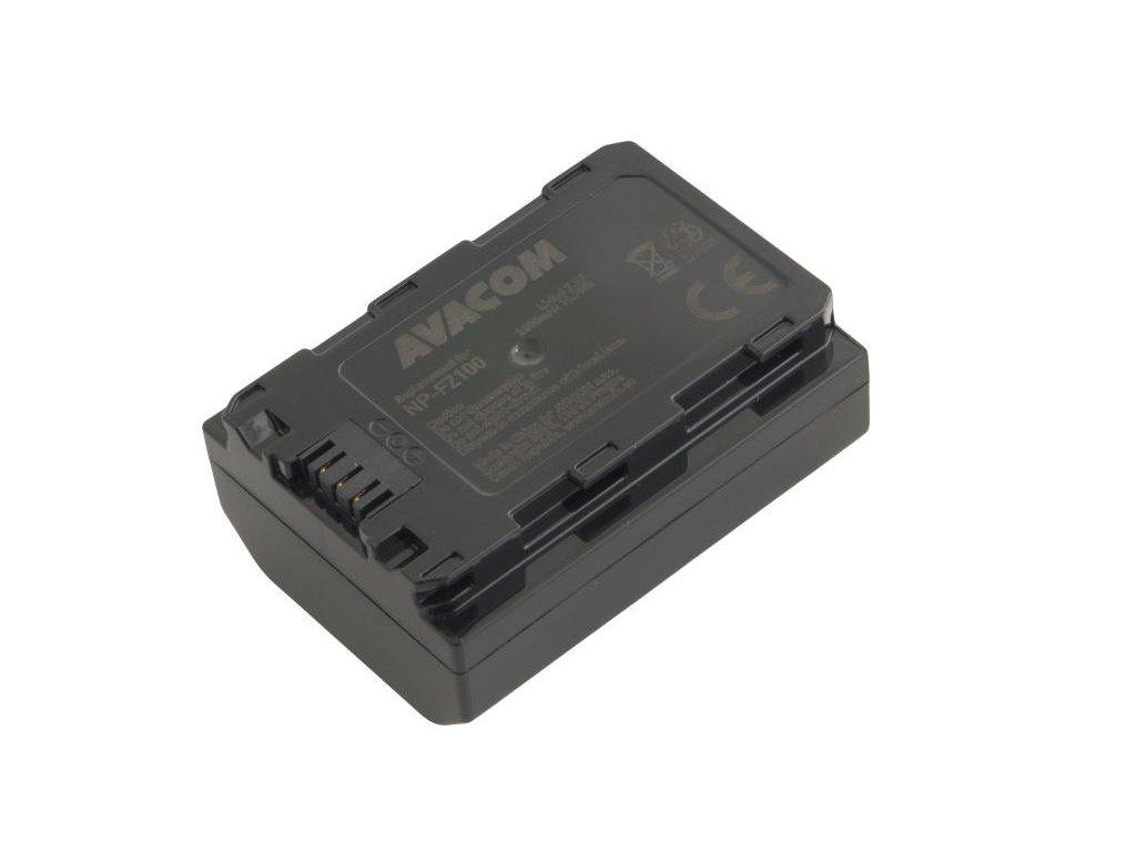 Sony NP-FZ100 Li-Ion 7.2V 2040mAh 14.7Wh NEW
