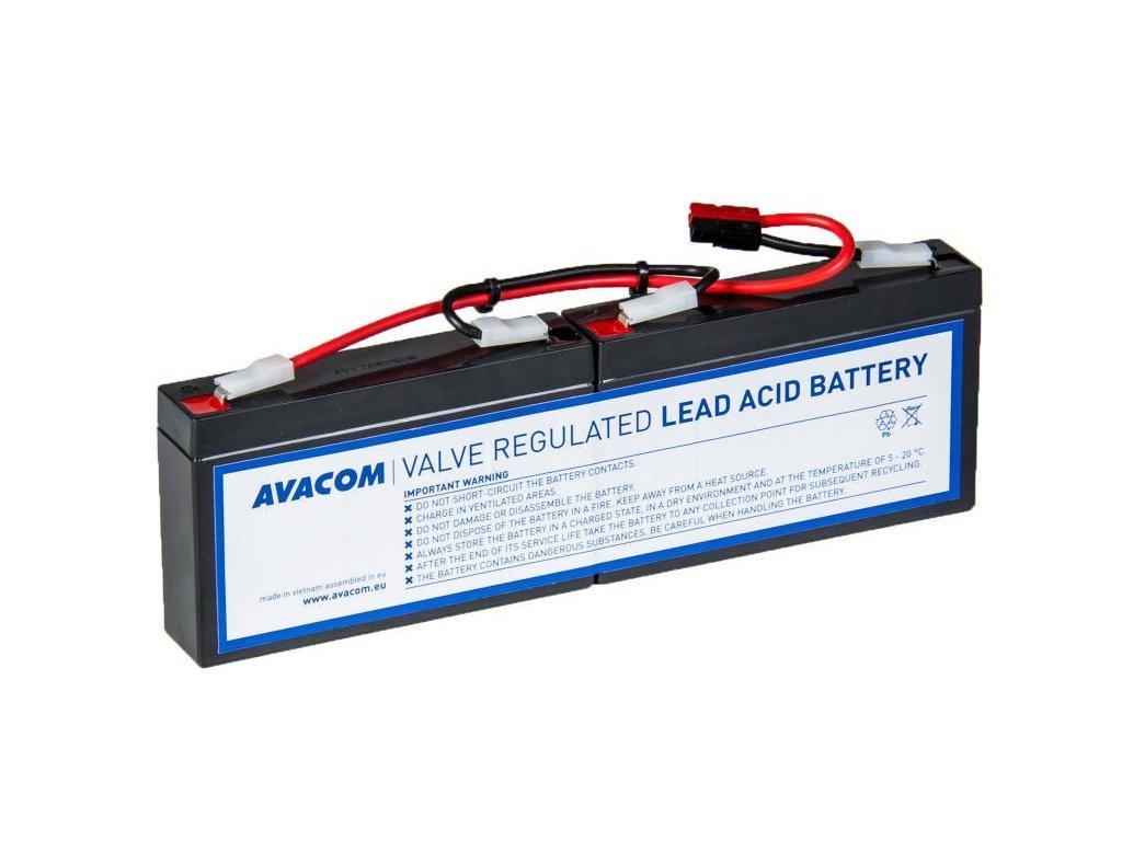 AVACOM RBC18 - baterie pro UPS