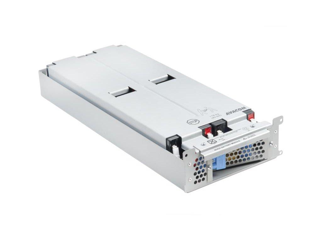 AVACOM RBC43 - baterie pro UPS