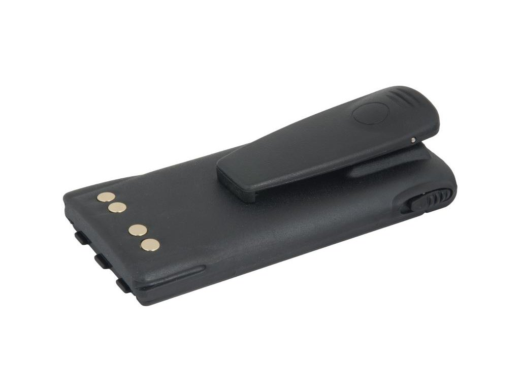 Motorola GP320/340/360, HT750/1250..- WARIS Li-Ion 7.4V 1800mAh