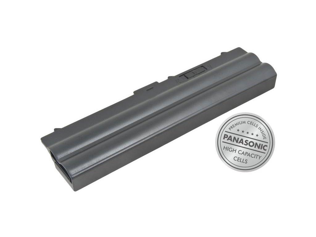 Lenovo ThinkPad T410/SL510/Edge 14', Edge 15' Li-Ion 10,8V 6400mAh 69Wh