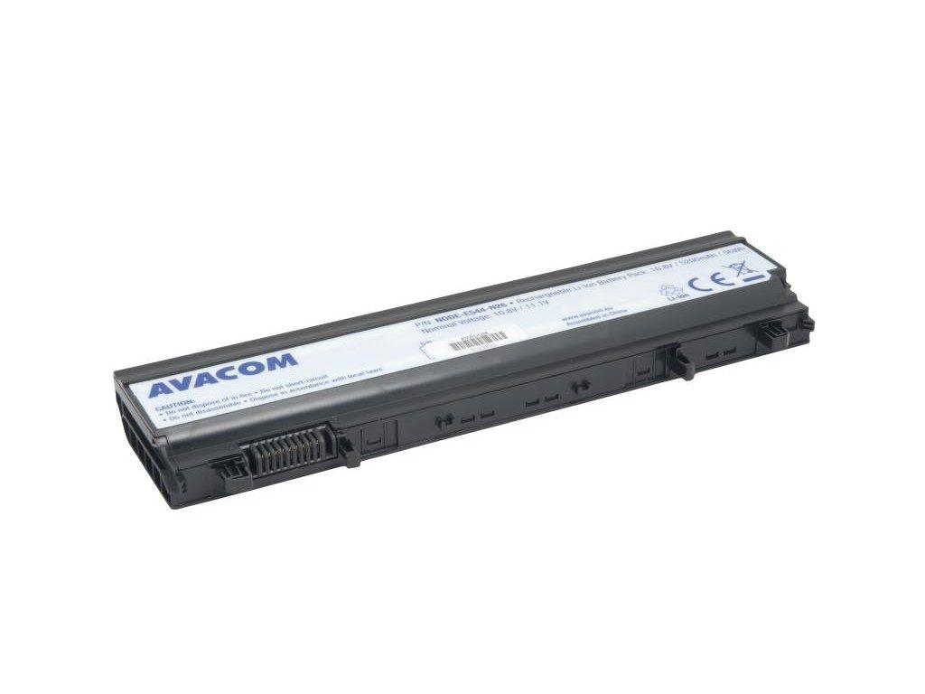 Dell Latitude E5440, E5540 Li-Ion 10,8V 5200mAh