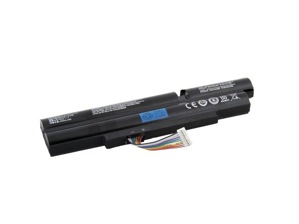 Acer Aspire 3830T, 4830T, 5830T series Li-Ion 11,1V 4400mAh