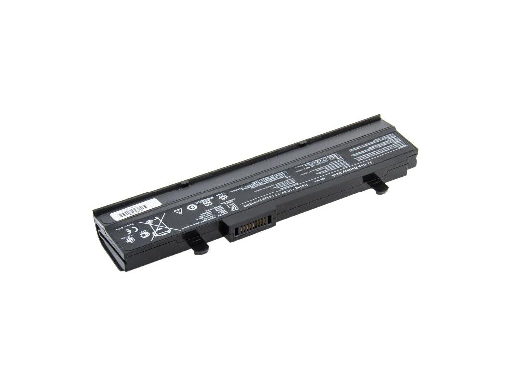 Asus EEE PC 1015/1016/1215 series Li-Ion 10,8V 4400mAh