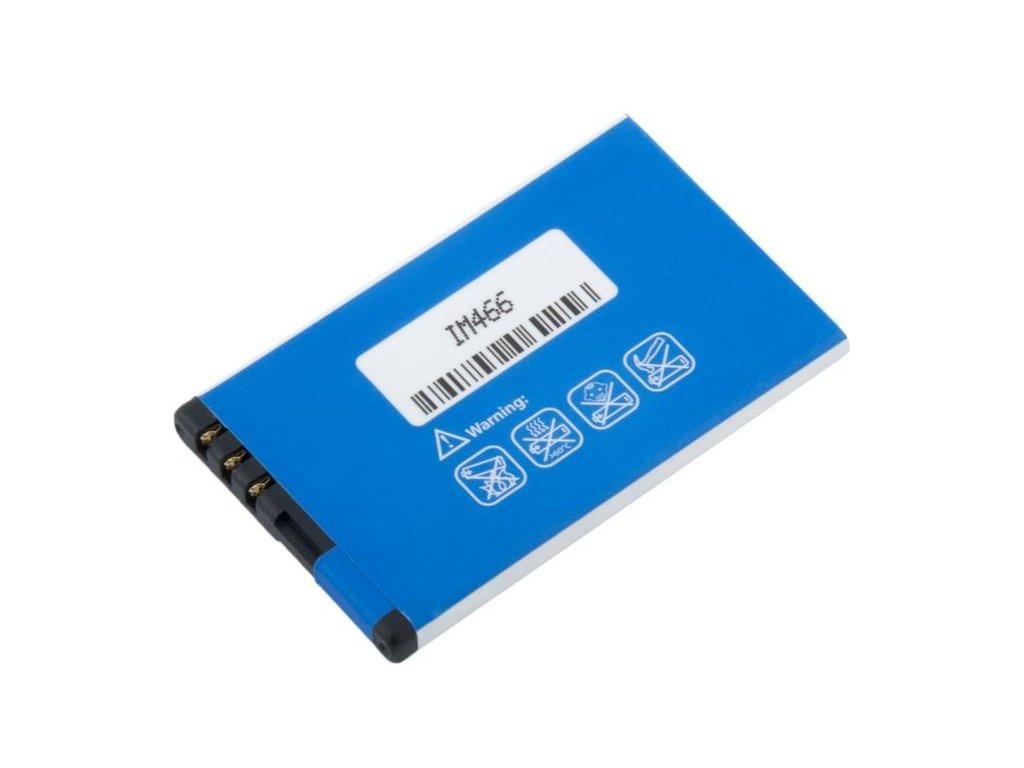 Baterie do mobilu Nokia 5310 XpressMusic Li-Ion 3,7V 860mAh (náhrada BL-4CT)