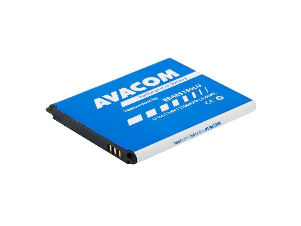 Baterie do mobilu Samsung Galaxy Xcover 2  Li-Ion 3,8V 1700mAh, (náhrada EB485159LU)