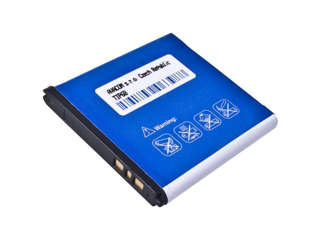 Baterie do mobilu Sony Ericsson pro Xperia Neo,  Xperia Pro, Xperia Ray Li-Ion 3,7V 1500mAh (náhrada BA700)
