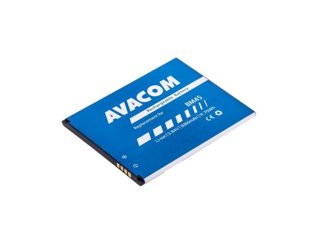 Baterie do mobilu Xiaomi Redmi Note 2 Li-Ion 3,84V 3060mAh (náhrada BM45)