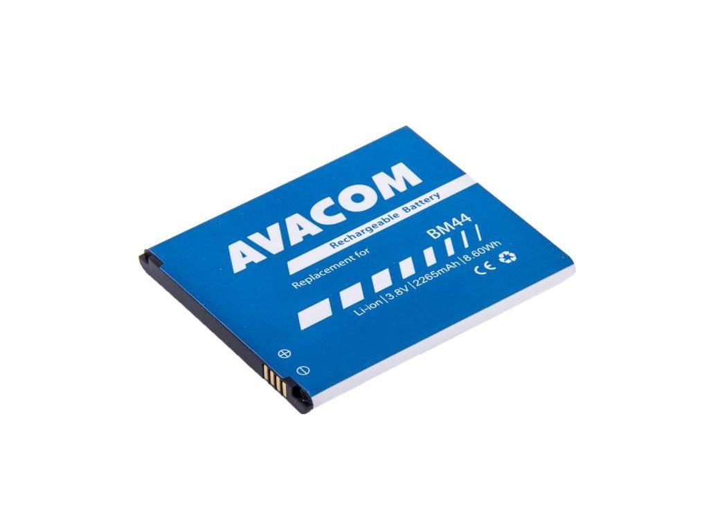 Baterie do mobilu Xiaomi Redmi 2 Li-Ion 3,8V 2265mAh (náhrada BM44)