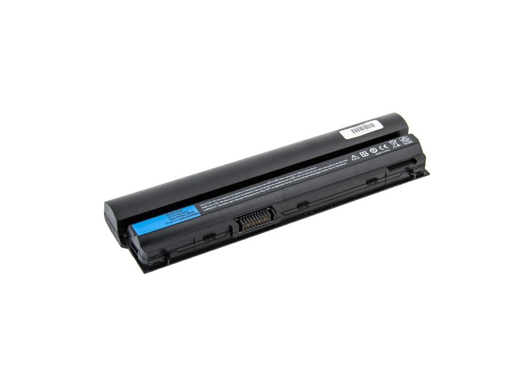 Dell Latitude E6220, E6330  Li-Ion 11,1V 4400mAh