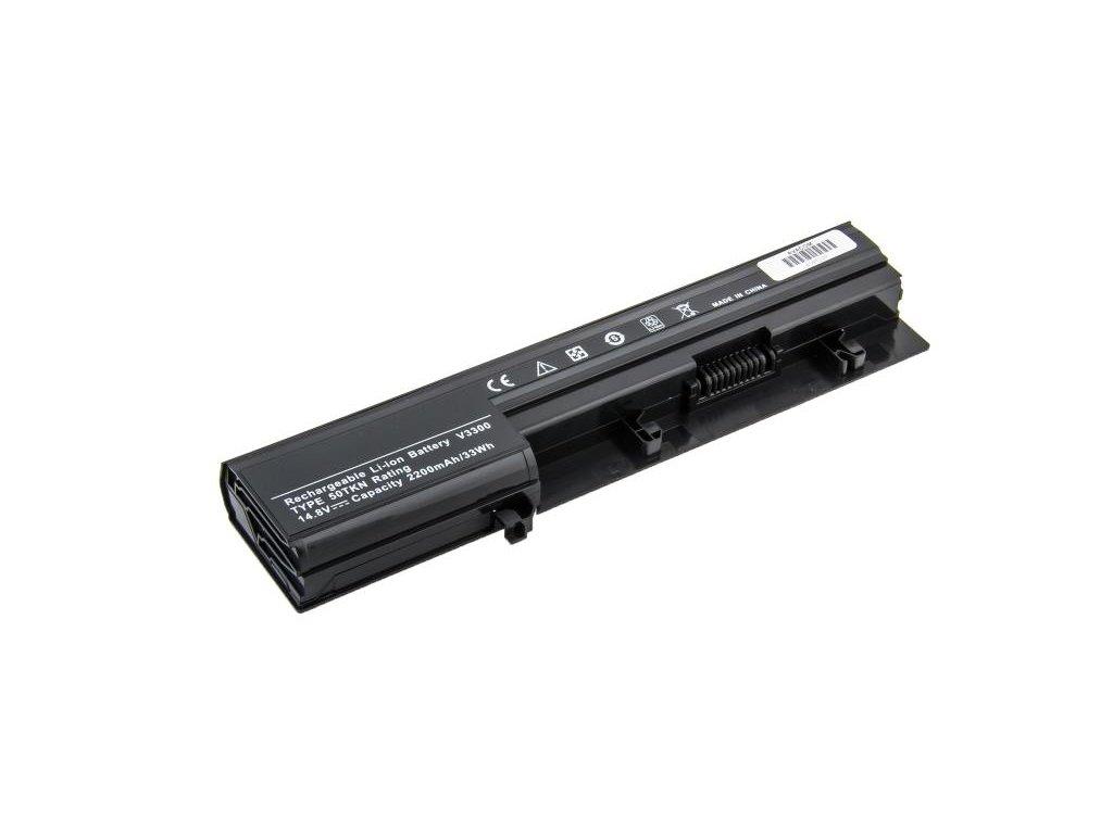 Dell Vostro 3300/3350 Li-Ion 14,8V 2200mAh