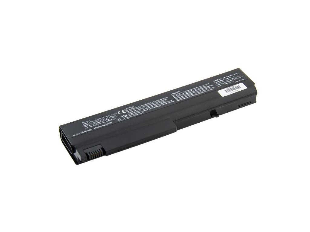 HP Business NC6100/6200/NX6100 Li-Ion 10,8V 4400mAh
