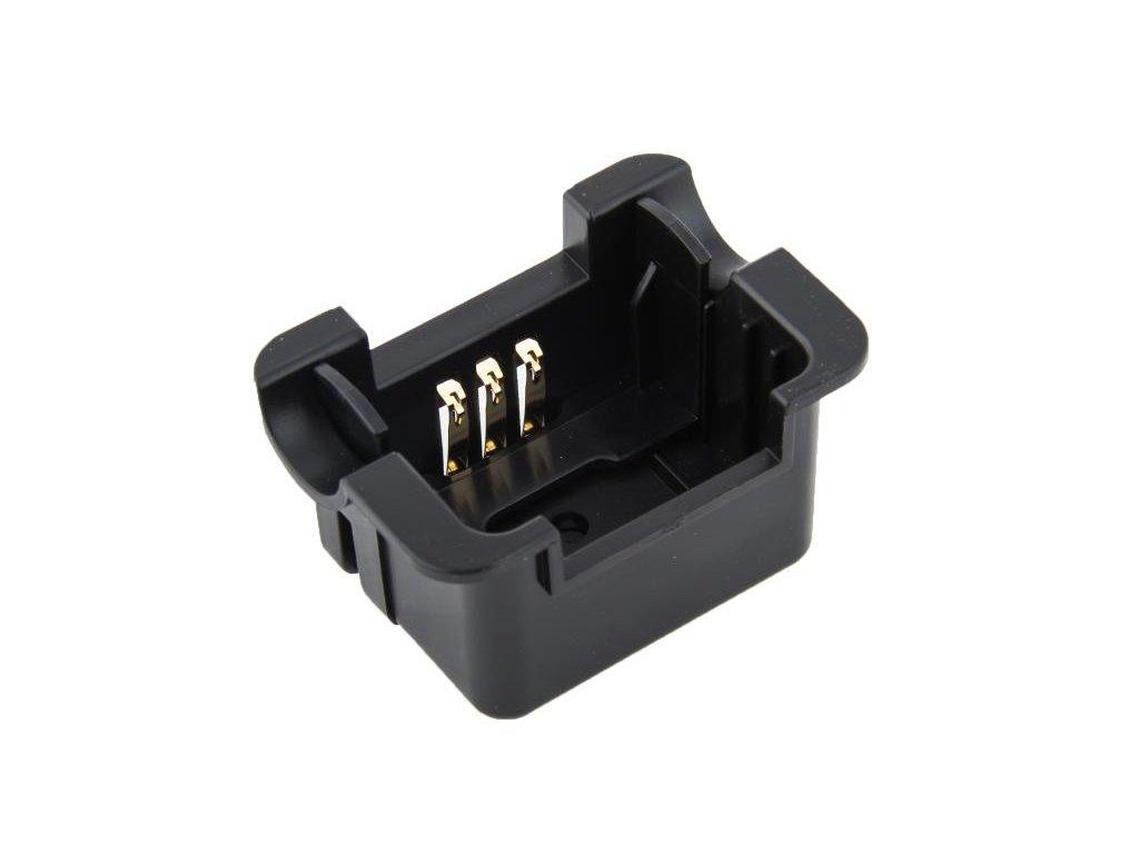 Motorola CP040, CP140, CP150 - patice pro nabíječ radiostanic AV-TW