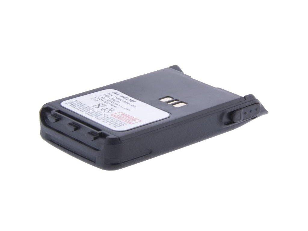 Motorola DP3441, DP3441e Li-Ion 7,4V 2000mAh